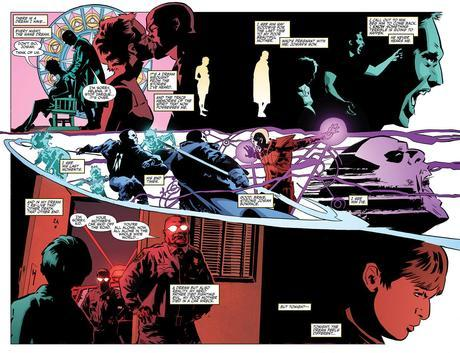 First Look: Judgement Awaits in SHADOWMAN: END TIMES #1