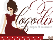 Brand Logos Logo Diva Featuring Bellucia Calligraphy Font