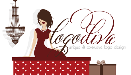 Post image for Brand Logos by Logo Diva Featuring Bellucia Calligraphy Font