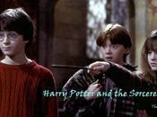 Harry Potter Sorcerer's Stone [2001]
