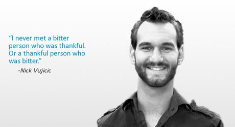 Nick Vujicic Motivational Speaker
