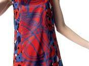 Minerva Blogger Network: Batik DKNY V1349 Dress