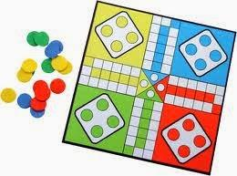 Essay on my favourite game ludo