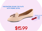 Favorite Flats DresSale.com