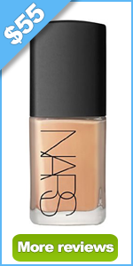 Best Liquid Foundation for oily skin