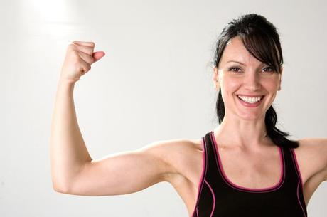 Get rid of ugly and flabby arms