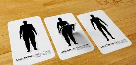 25 really creative business cards paperblog 25 really creative business cards reheart Gallery