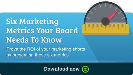 Marketing Metrics Your Board Needs to Know