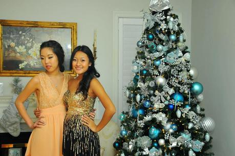 Style Diary: Flashback to Semi Formal 2012