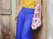 Indian Fashion Summer Brights