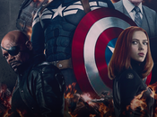 Movie Review: Captain America, Winter Soldier