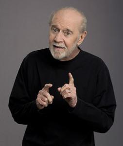 My Next Life by George Carlin