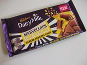 New! Cadbury Dairy Milk Marvellous Creations Banana Caramel Crisp Review