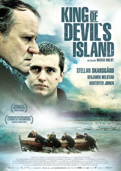 MOVIE OF THE WEEK: King Of Devil's Island