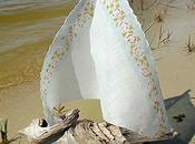 Make Driftwood Sailboat