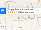 iPad Tips: Find Restaurant with Apple Maps