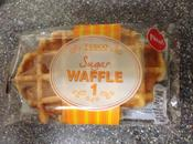 Today's Review: Tesco Sugar Waffle