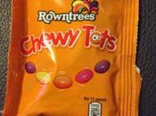 Today's Review: Rowntrees Chewy Tots