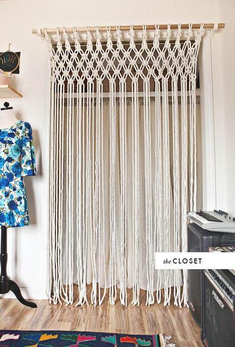 DIY room to room: Macrame