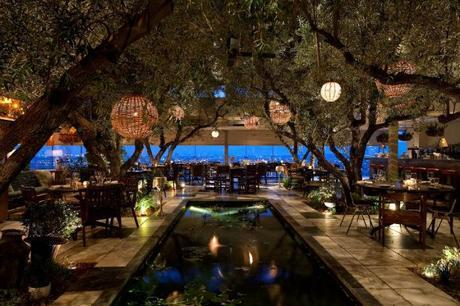 The Worlds 30 Most Amazing Restaurants With Spectacular Views