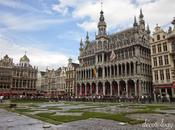 Dazzling Brussels: Next Stop Summer 2010 Backpacking Trip