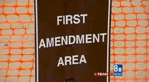 Disarmament Of Federal Alphabet Agencies – Colonel Roy Potter