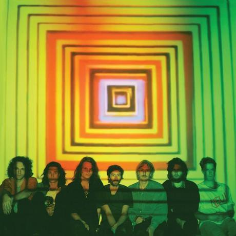 Track Of The Day: King Gizzard And The Lizard Wizard - 'Head On/Pill'