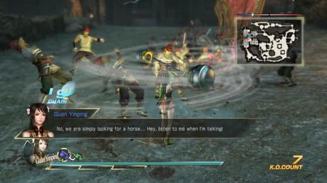 S&S Review: Dynasty Warriors 8: Xtreme Legends Complete Edition