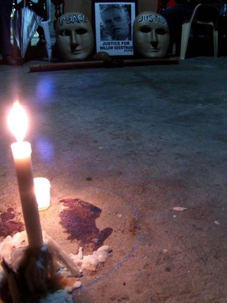 PH Deadliest Asian Country for Environmental Activists