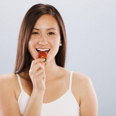 Strawberries Benefits for Hair