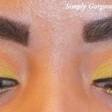 Face Of The Day: Sunset Inspired