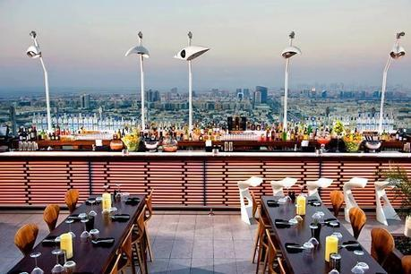 Out & About: 40 Kong Serves Up A Brunch With A View
