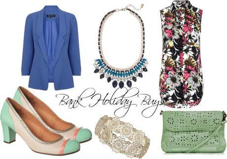 Bank Holiday Best Buys