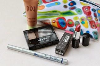 March Ipsy Bag - Late as Always! :)