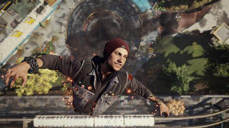 inFamous: Second Son patch with Photo Mode goes live tomorrow