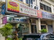 Where Find Vegetarian Restoran Malaka