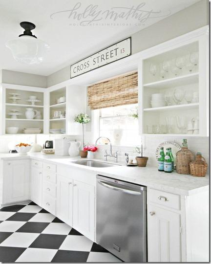 Kitchen Dreaming….cottage Country Charm…