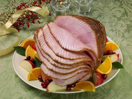 Easter is April 20th, It's Ham Time!