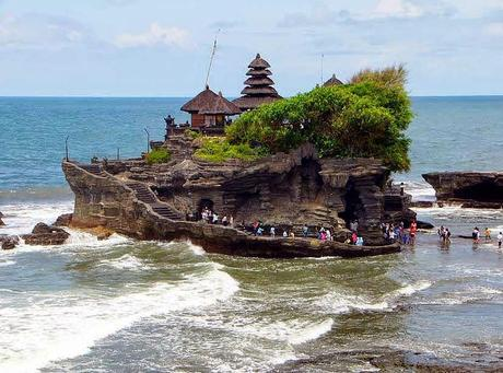Top 3 Hindu Temples in Bali that Embraces Great Spirituality