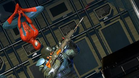 Xbox One version of The Amazing Spider-Man 2 delayed without reason