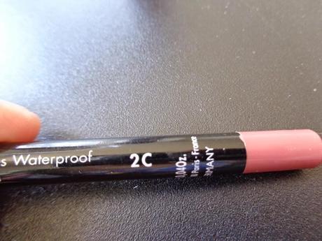 Makeup Forever Aqua Lip Pencil In 2c