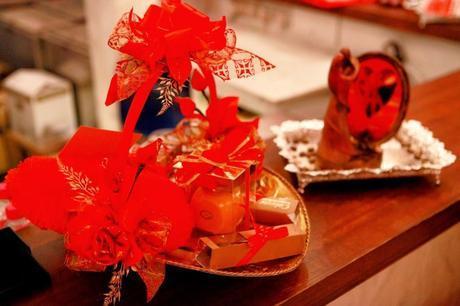 Nidhi Bhagaria, founder of Celeste, artisan of fine chocolates