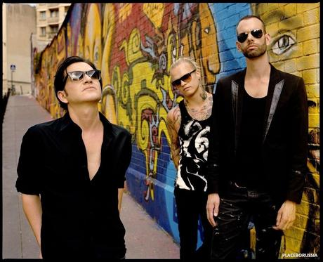 REWIND: Placebo - 'You Don't Care About Us'