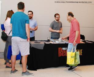 Event Review – 2014 Philly Farm and Food Fest