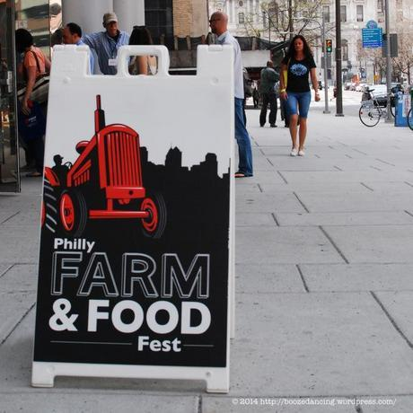 2014 Philly Farm and Food Fest
