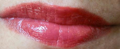 Gosh Lip Balm Hot Lips Swatches Gosh Lip Balm Hot Lips Swatches