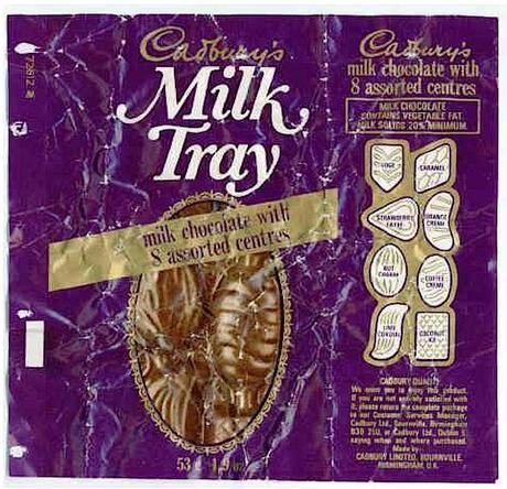 New! Cadbury Dairy Milk Marvellous Mix-Ups with Maynards Jellies Review