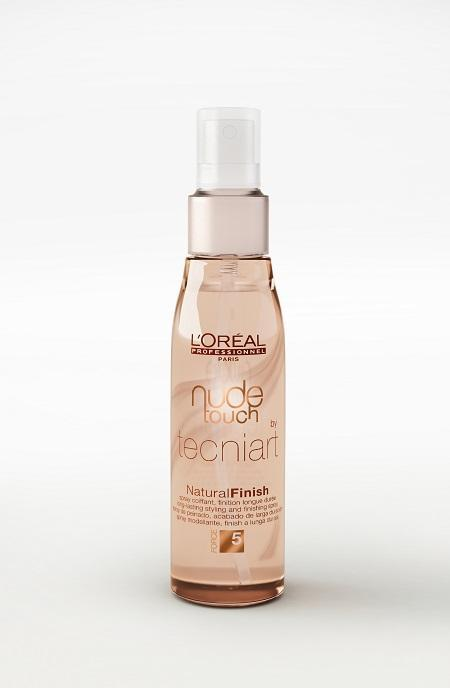 Nude Touch Natural Finish