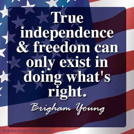 Patriotic Sayings And Quotes Quotesgram