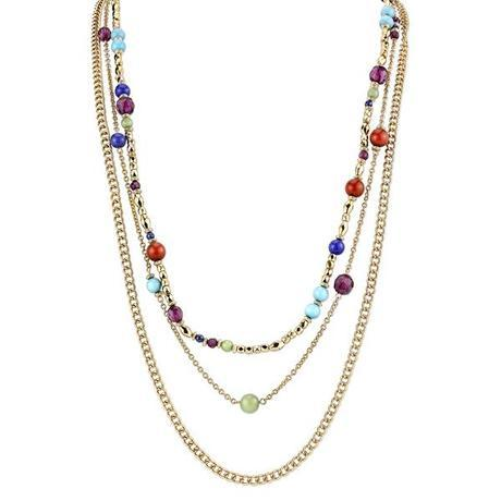 52487Fashion Tip: What to Wear with Long Necklaces